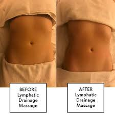 What Is Lymphatic Drainage Massage? - Lymphatic Drainage Massage Benefits